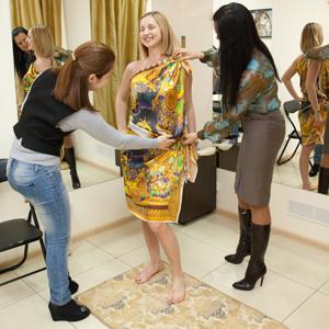 Ателье по пошиву одежды Шатуры