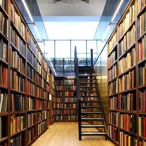 Библиотеки Шатуры