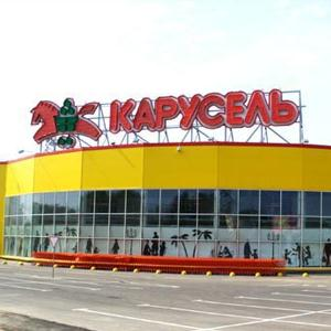 Гипермаркеты Шатуры