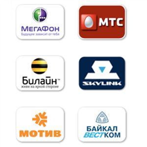 Операторы сотовой связи Шатуры