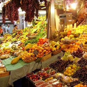 Рынки Шатуры