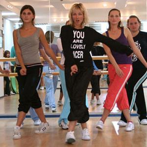 Школы танцев Шатуры