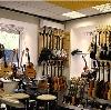 Музыкальные магазины в Шатуре
