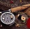 Охотничьи и рыболовные магазины в Шатуре
