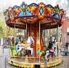 Парки культуры и отдыха в Шатуре