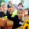 Школы в Шатуре