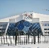 Спортивные комплексы в Шатуре