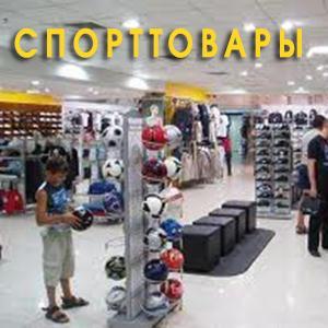 Спортивные магазины Шатуры
