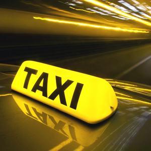 Такси Шатуры