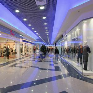 Торговые центры Шатуры