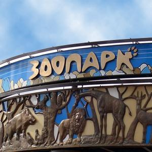 Зоопарки Шатуры
