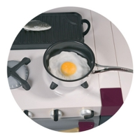 Юность - иконка «кухня» в Шатуре