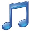 Баринова Роща - иконка «музыка» в Шатуре