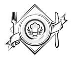 РЦ Спартак - Павлово - иконка «ресторан» в Шатуре