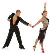 Танцевальный клуб Бриллиант - иконка «танцы» в Шатуре