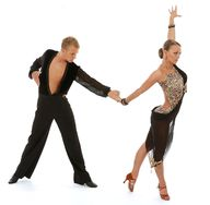 Школа брейк-данса Техникс - иконка «танцы» в Шатуре
