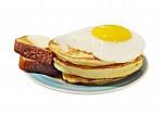 Летучая Мышь - иконка «завтрак» в Шатуре